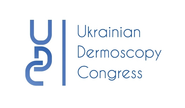 Ukrainian Dermoscopy Congress UDC II. Interactive